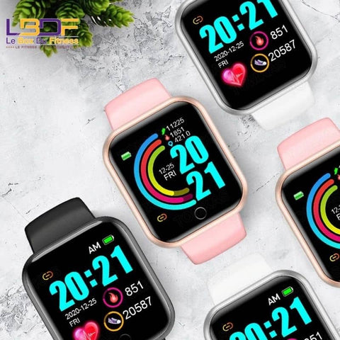 smart watch phone user guide le box du fitness