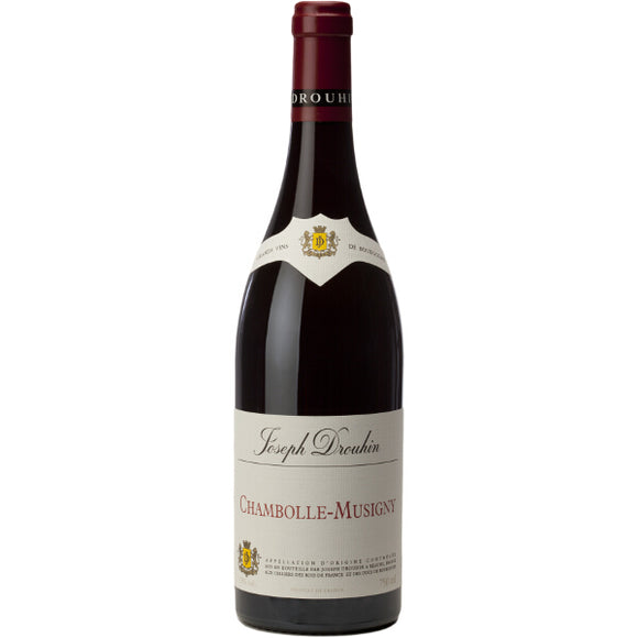 CHAMBOLLE MUSIGNY J.DROUHIN 0.75L