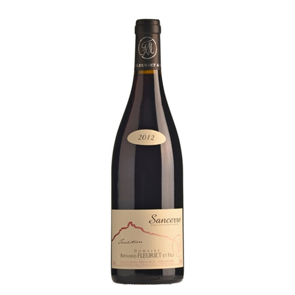 Sancerre Rouge Tradition Bernard Fleuriet 0,375l 2016
