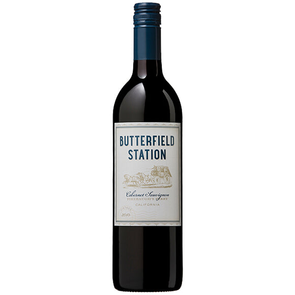 Butterfield Station Cabernet Sauvignon 0,75l 2016