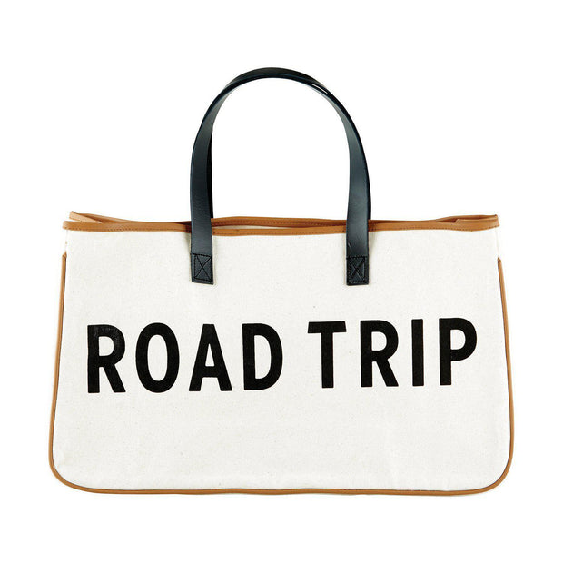Perfect Weekend Getaway Bag-Tote Bag-Blessed Home & Body-Road Trip-Blessed Home & Body