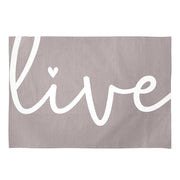 Tea Towels-Tea Towels-Blessed Home & Body-Live-Blessed Home & Body