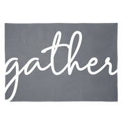 Tea Towels-Tea Towels-Blessed Home & Body-Gather-Blessed Home & Body