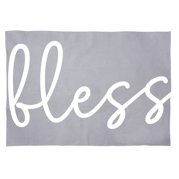 Tea Towels-Tea Towels-Blessed Home & Body-Bless-Blessed Home & Body