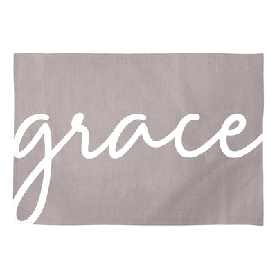 Tea Towels-Tea Towels-Blessed Home & Body-Grace-Blessed Home & Body