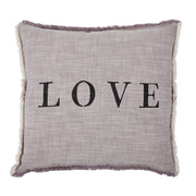 Big Comfy Sofa Pillows-Pillow-Blessed Home & Body-Love-Blessed Home & Body