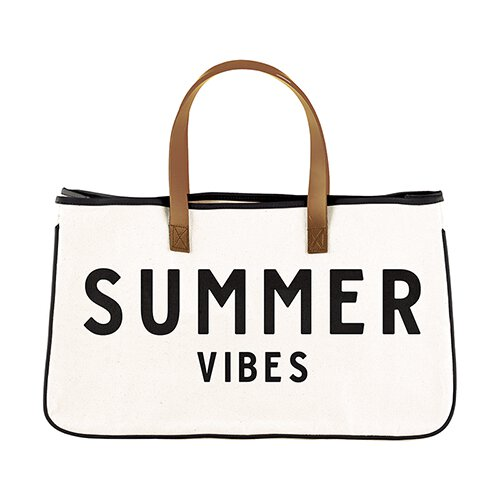 Perfect Weekend Getaway Bag-Tote Bag-Blessed Home & Body-Summer Vibes-Blessed Home & Body