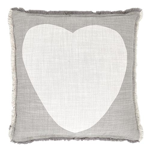 Big Comfy Sofa Pillows-Pillow-Blessed Home & Body-Heart Pillow-Blessed Home & Body