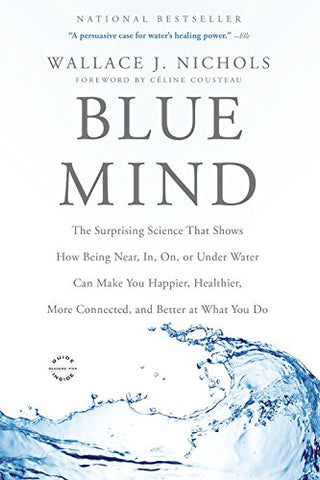 Blue Mind: How Being Near Water Makes You Happier