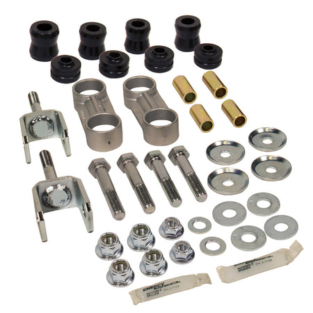 Dodge Sway Bar End Link Kit 2010-2012 2500/3500 4wd