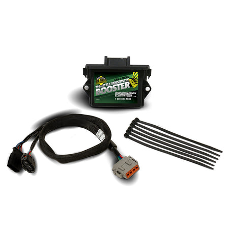 Throttle Sensitivity Booster - Toyota / Subaru (Check applicaton listings)
