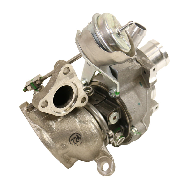 Turbo, Left Side - Ford 2011-2012 3.5L ECOBOOST (BL3E9G438UA )