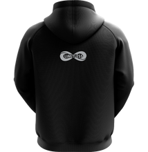 Load image into Gallery viewer, LIMITLESS Adult Performance Hoodie - Solar Charcoal Gray