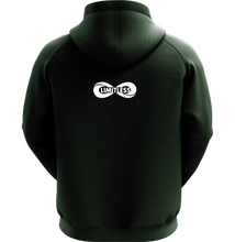 Load image into Gallery viewer, LIMITLESS Performance Hoodie - Hunter Green