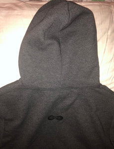 Universal Adult Performance Hoodie - Solar Gray