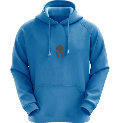 LIMITLESS Performance Hoodie - Ocean Blue