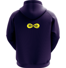 Load image into Gallery viewer, LIMITLESS Performance Hoodie - Viking Purple