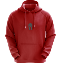 Load image into Gallery viewer, LIMITLESS Performance Hoodie - Phoenix Red