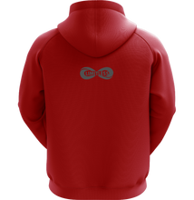 Load image into Gallery viewer, LIMITLESS Performance Hoodie - Ocean Blue