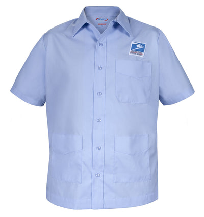 Postal Letter Carrier Short Sleeve Shirt Jac