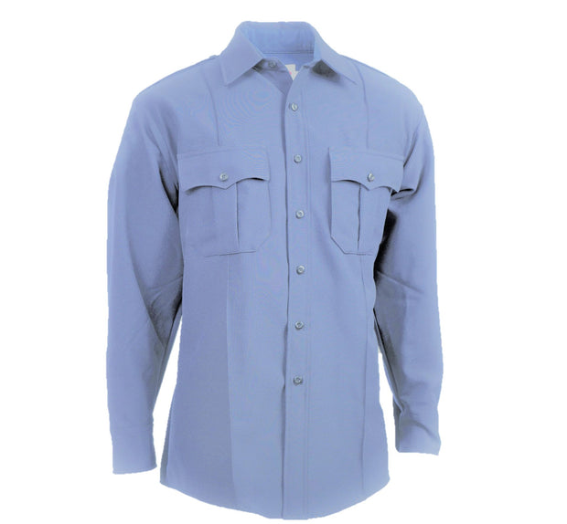 TexTrop2™ Long Sleeve Polyester Shirt