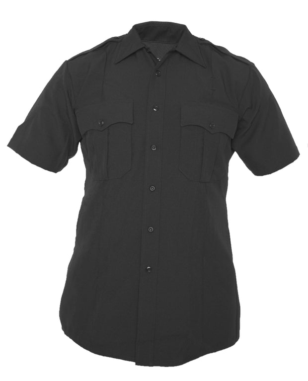TexTrop2™ Short Sleeve Polyester Shirt