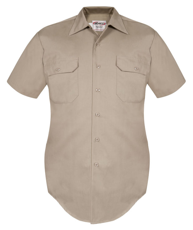 LA County Sheriff Poly/Cotton Short Sleeve Shirt