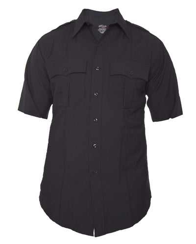 DutyMaxx™ Short Sleeve Poly/Rayon Stretch Shirt