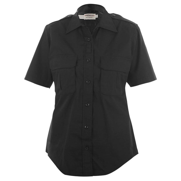 ADU™ Women's Short Sleeve RipStop Shirt