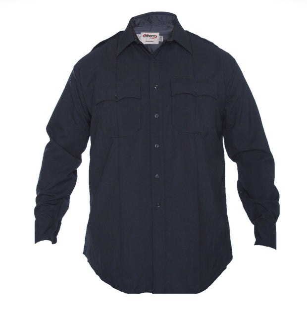 Distinction™ West Coast Long Sleeve Poly/Wool Shirt