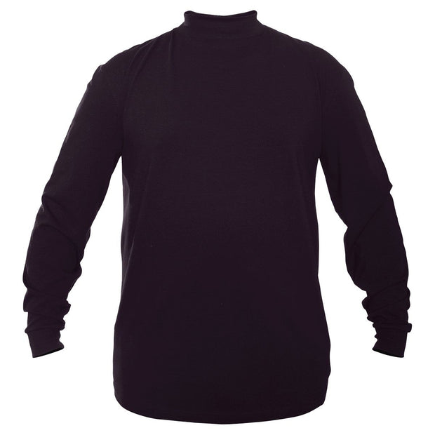 Regulation™ Base Layer Mock Turtleneck