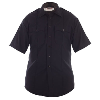Distinction™ West Coast Short Sleeve Poly/Wool Shirt