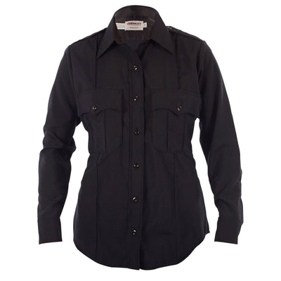 Distinction™ Women's Long Sleeve Poly/Wool Shirt