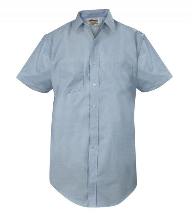 Express™ Short Sleeve Dress Shirt