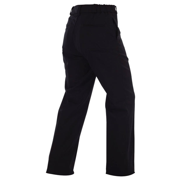 Distinction™ Women's Poly/Wool Straight Front Pants