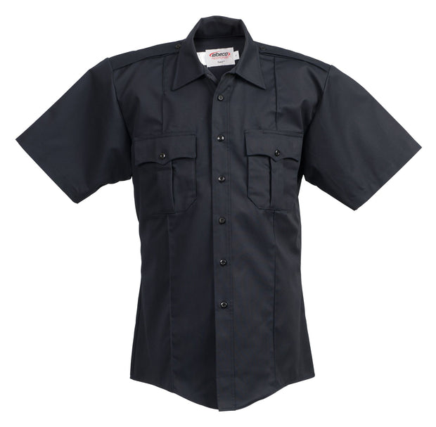 Tek3™ Short Sleeve Poly/Cotton Twill Shirt