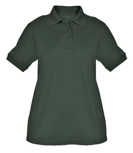 Womens Lucille Polo Shirts ICEBL ICEPEAK