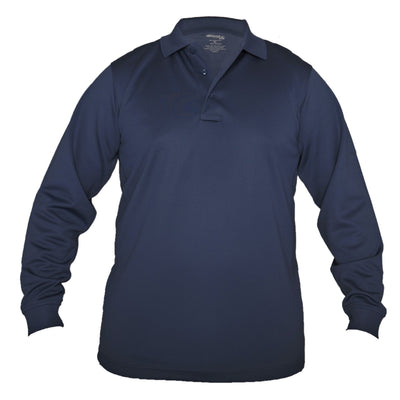 UFX™ Women's Long Sleeve Tactical Polo