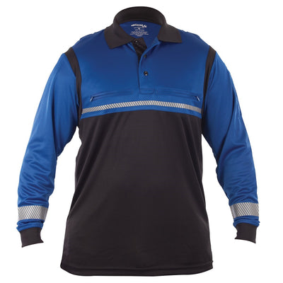 UFX™ Long Sleeve Ultra-Light Polo