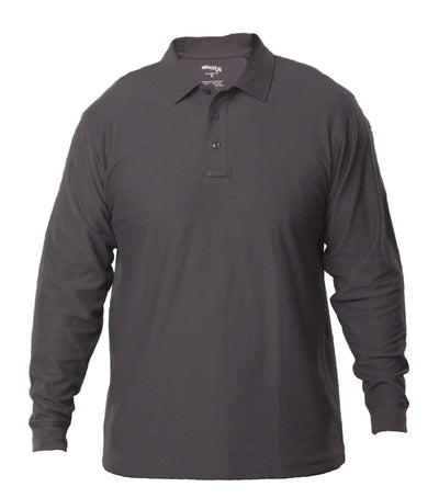 UFX™ Long Sleeve Comfort Polo