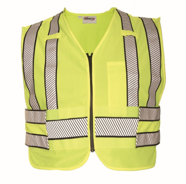 Shield HiVis Safety Vest - Plain
