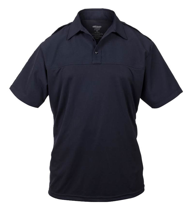 UV1™ Short Sleeve Wool Undervest Shirt