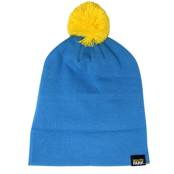 South Park Eric Cartman Cosplay Knit Pom Beanie Hat