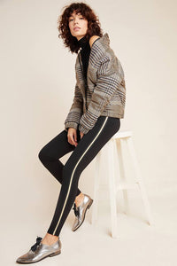 Raquel Stripe Legging