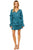 Amalya Dress Teal