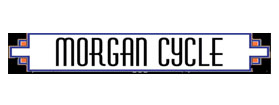 Morgan Cycle Rideables