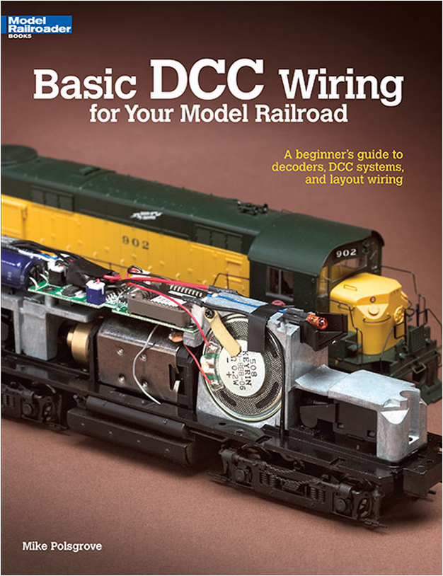 Kalmbach Publishing Company 12448 BASIC DCC WIRING MODEL RR