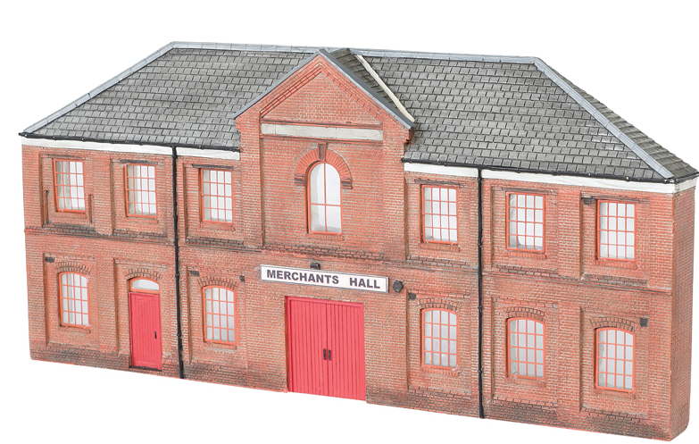 Bachmann 35056 Merchants Hall, N Scale