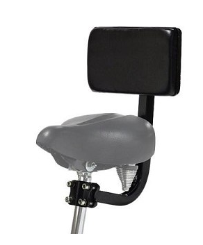 Morgan Cycle 41114 Bicycle Seat Back Rest