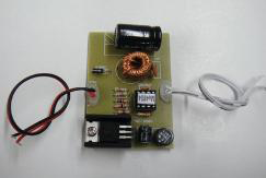 Miller 4804 - Converter Module for Animated Billboards/Signs, So you can use track power instead of a plug.